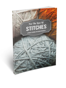For the Love of Stitches